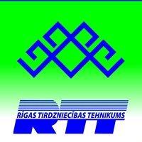 Rīgas Tirdzniecības tehnikums
