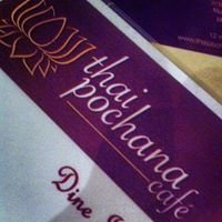 Thai Pochana Cafe
