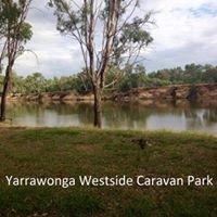 Yarrawonga Westside Caravan Park