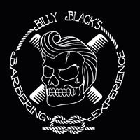 Billy Black's Barbering Experience