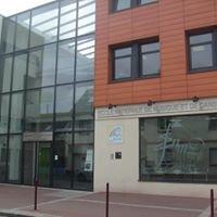 Conservatoire du Calaisis