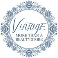 VinTagE- More than a Beauty Store
