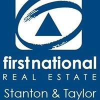 Stanton & Taylor First National