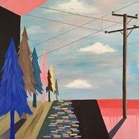 Art by Gitte Valentiner-Branth
