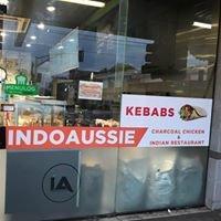Indoaussie Charcoal Chicken & Indian Restaurant