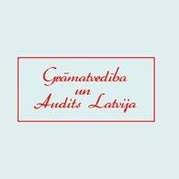 """SIA """"Grāmatvedība un Audits Latvija"""""""