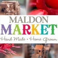 Maldon Market