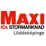 ICA Maxi Löddeköpinge