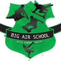 Big Air School