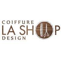 Coiffure LaShop design