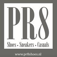 PR8 fashion&lifestyle