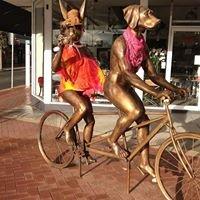 Beaufort Street Bike