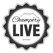 Champéry Live