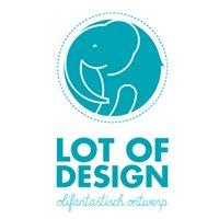 Lot of Design
