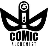 The Comic Alchemist
