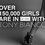 Tony Bianco Melbourne Central Store - Official Place