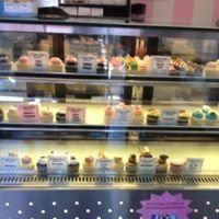The Cupcake Parlour, West End