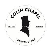 Colin Chapel