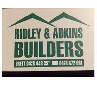Ridley & Adkins Builders