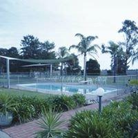 Aaroona Holiday Resort