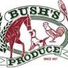 Bush's Produce Stores