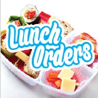 Lunch Orders