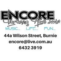 ENCORE Performing Arts Studio