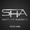 Sechi Hair Academy - TOID 41320