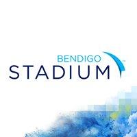 Bendigo Stadium