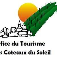 Office du Tourisme les Coteaux du Soleil