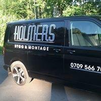 Holmers Bygg & Montage AB