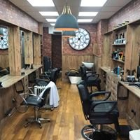 The Barber Shop - Yeovil