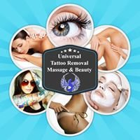Universal Tattoo Removal, Massage & Beauty Gold Coast