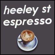 Heeley St Espresso