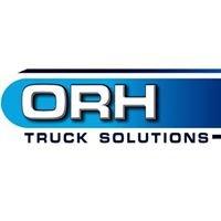 ORH Truck Solutions Pty Ltd