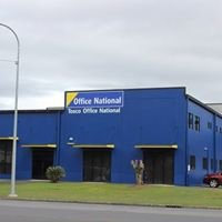 Tosco Office National