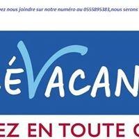 Clef-Vacances Béjaia