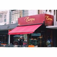 Europa Cake Shop