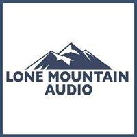 Lone Mountain Audio