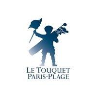Les Centres Nautiques du Touquet-Paris-Plage