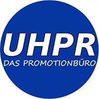 UHPR das promotionbüro