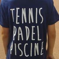 Centre Tennistique Pierre de Coubertin - Le Touquet Paris-Plage