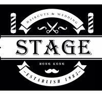 Stage hair salon