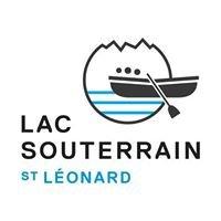 Lac Souterrain de St-Léonard