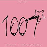 1007 estrelas