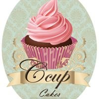 C Cup Cakes - Sweet Mouthfuls