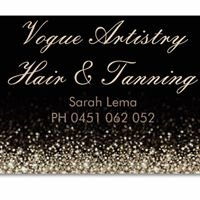 Vogue Artistry Hair And Tanning
