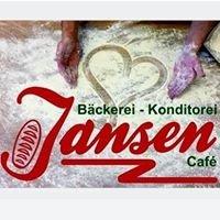 Bäckerei Konditorei Café Jansen