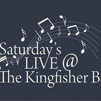 Saturday's Live at Kingfisher Bar