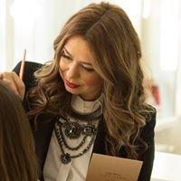 Alina Agache Makeup Artist